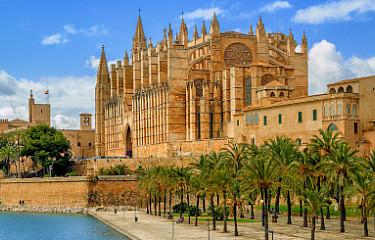 Mallorca Urlaub Jetzt Gunstig Buchen Bei Urlaub De